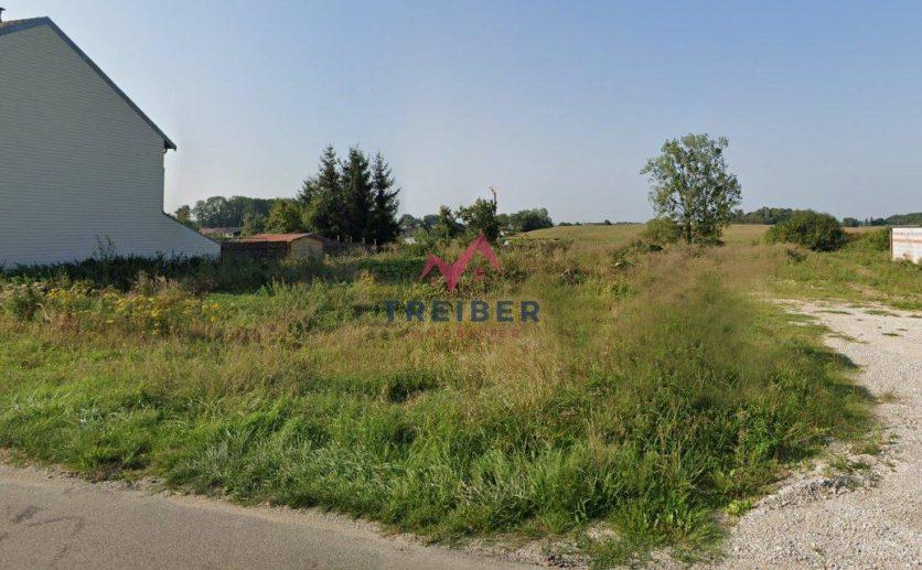 Programme neuf à Vézelois: deux maisons de 95m2