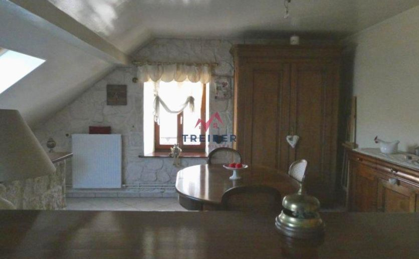 Appartement 3 Chambres à Valdoie de 80 m2 au sol