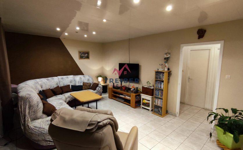 Maison de 140 m2 à Ronchamp au calme